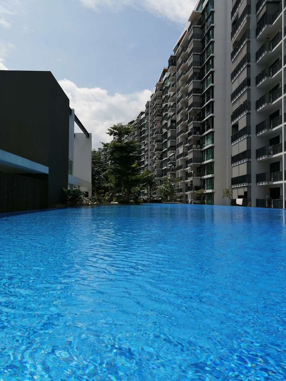 Property Review: Kingsford Waterbay
