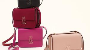 Cartier Introduces the Double C de Cartier Bag