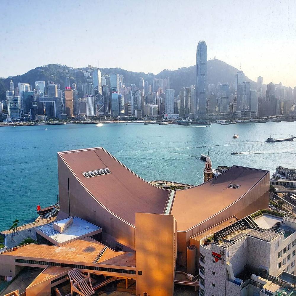 Peninsula Hong Kong