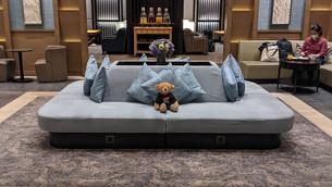 Airport Lounge Review: Plaza Premium Lounge Heathrow