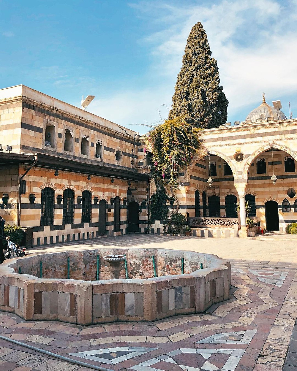 Syria Travel Guide