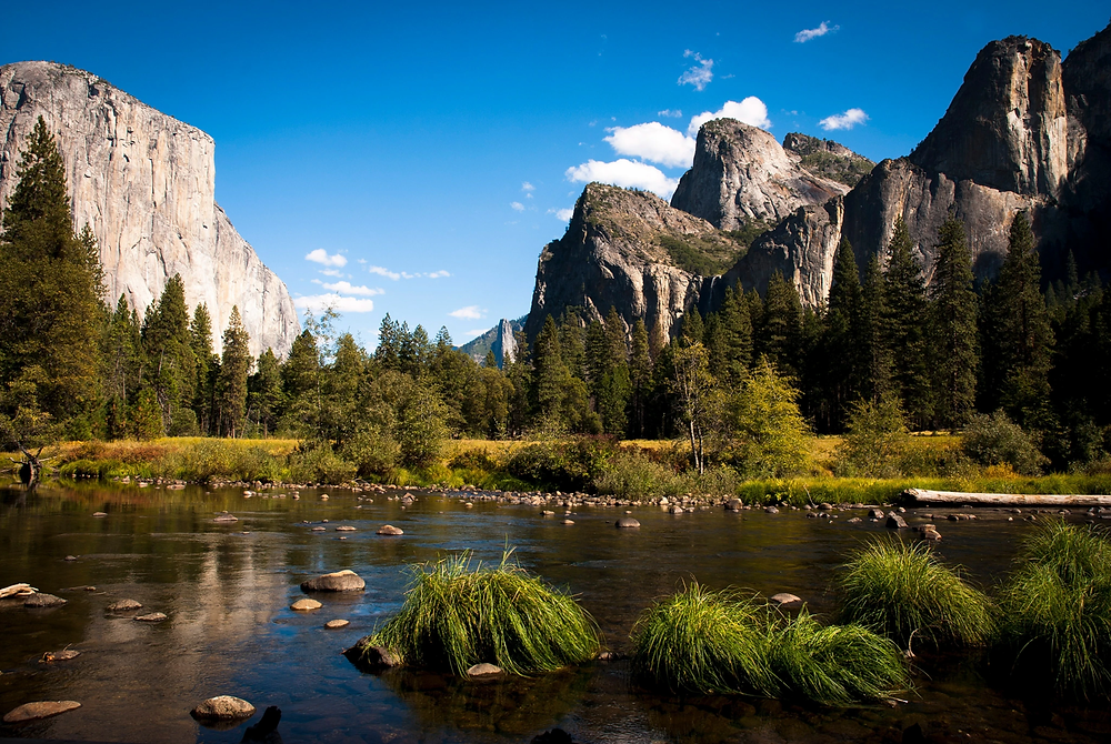 Yosemite National Park will require reservations for all day visitors