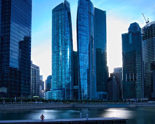 Property Review: The Sail @ Marina Bay