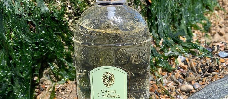 Best Guerlain Perfumes