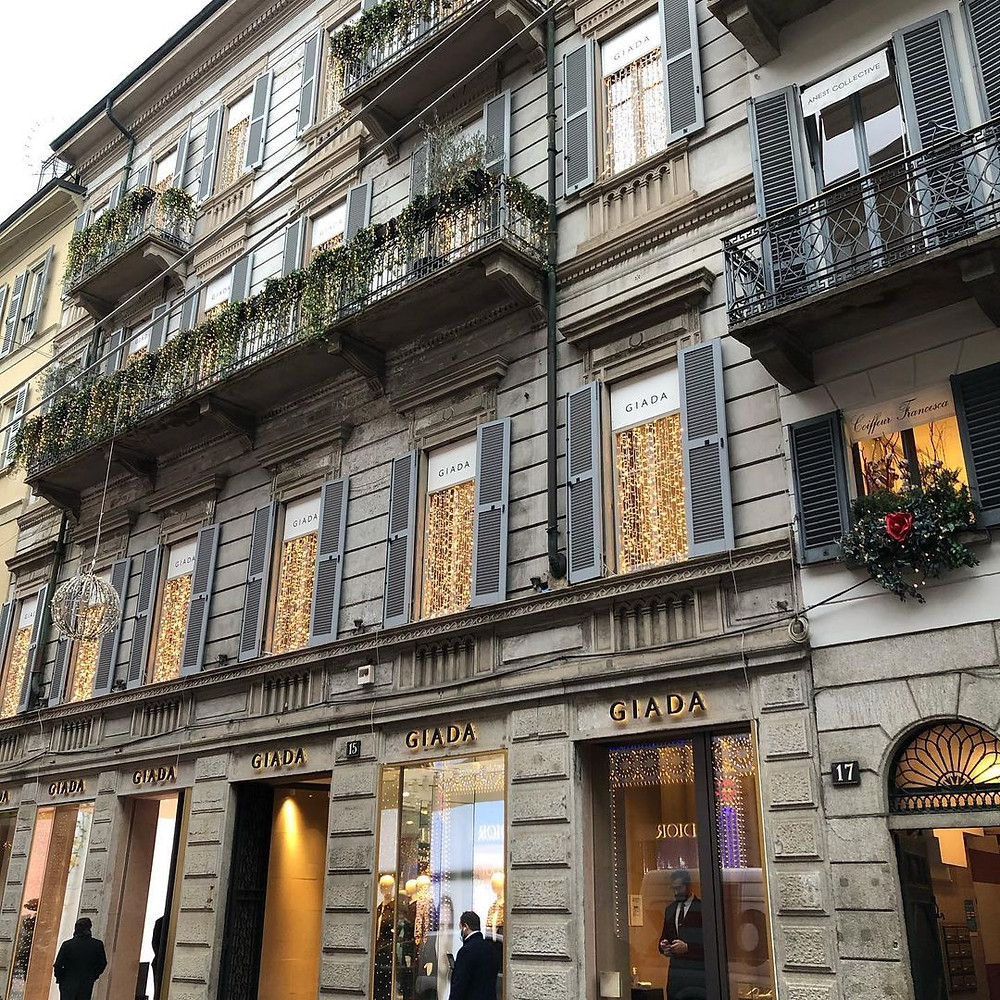 Milan Luxury Travel Guide
