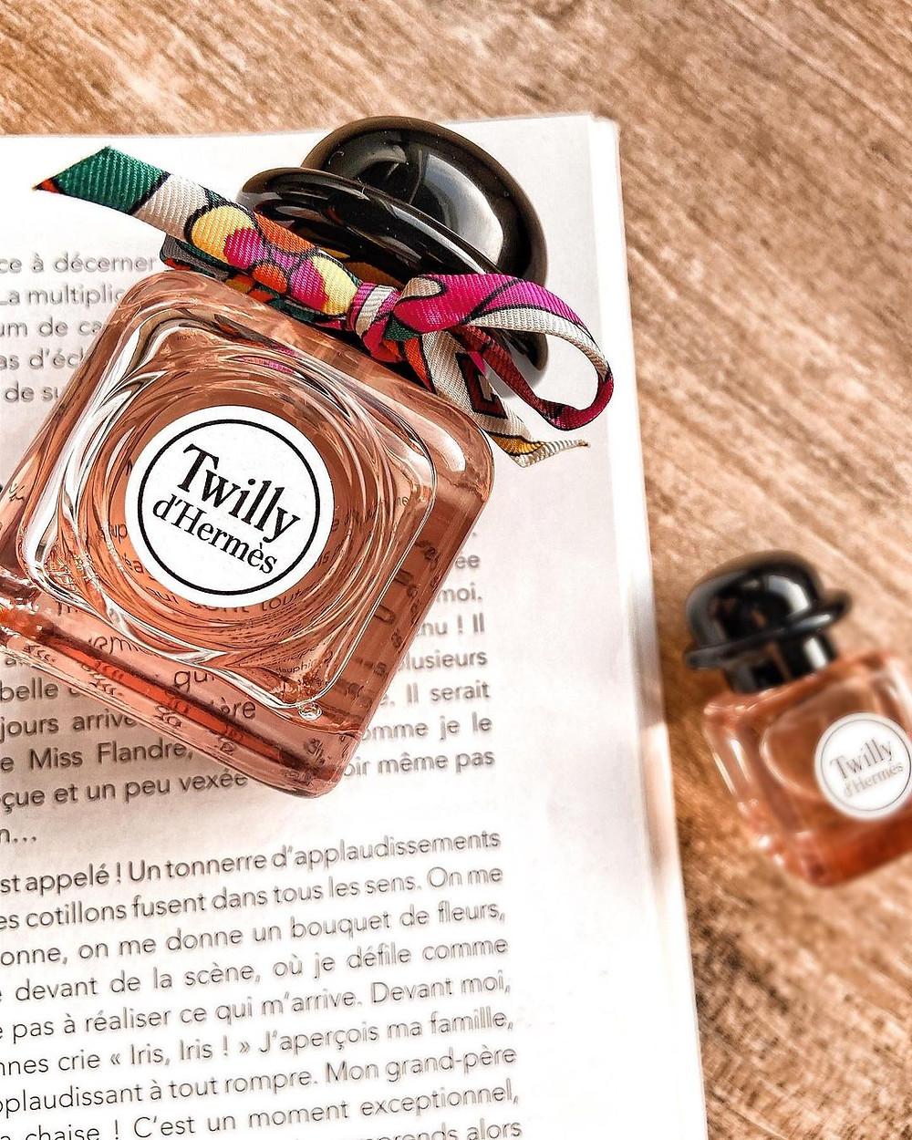Women Perfume Review