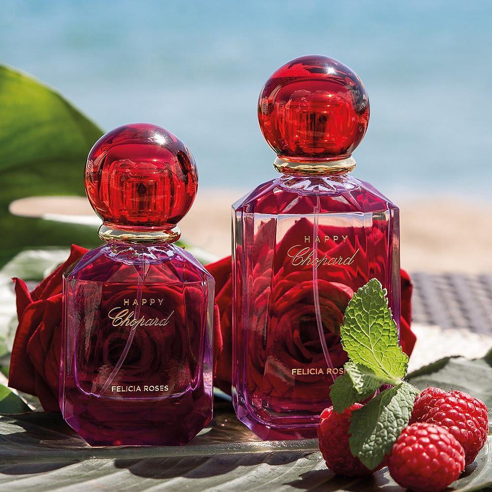 Best Chopard Fragrances Review