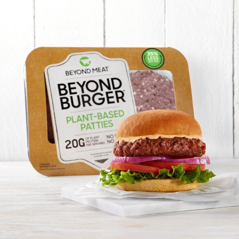 What Is Beyond Burger