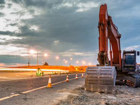What the federal budget means for the traffic management industry
