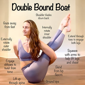 boat pose twisted navasana yoga balance