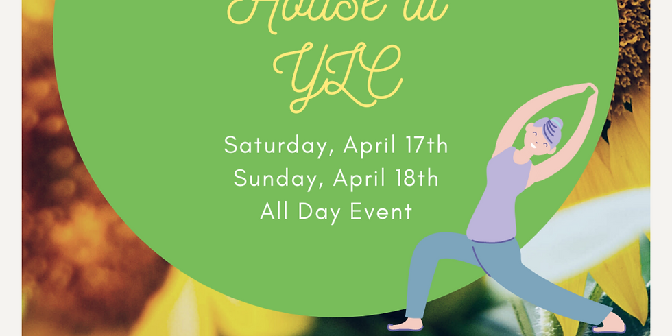 Spring Open House at YLC