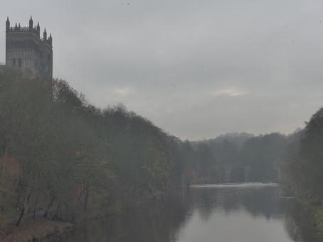 Dreich in Durham