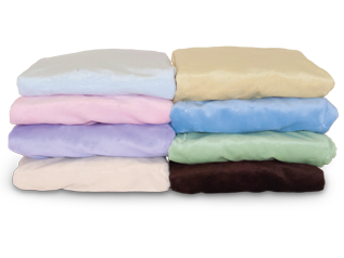 Silky Minky Changing Pad Cover