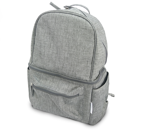Rumble Tuff Mommy Backpack with Cooler Compartment
