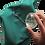 Thumbnail: Nanofiber 3-Ply Face Mask Pack of 2