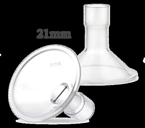 21mm Breast Shields