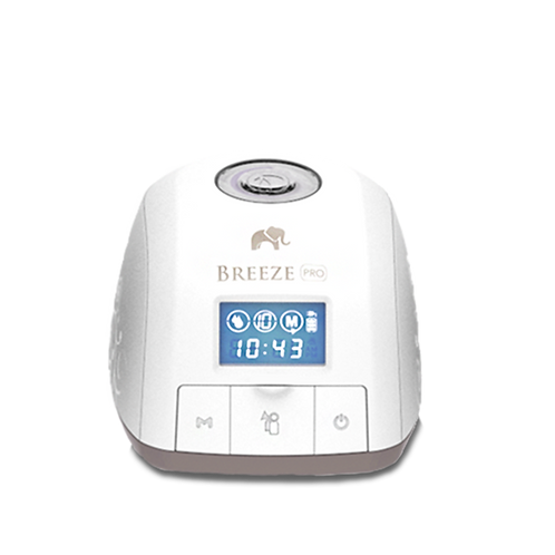 Breeze Pro (Multi-User)