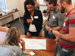 Desenvolvendo a gestão horizontal da Bloomin' Brands a partir de ações colaborativas
