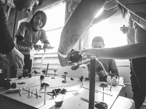 Desenvolva soluções, intensifique resultados: as ferramentas de design, cultura e criatividade
