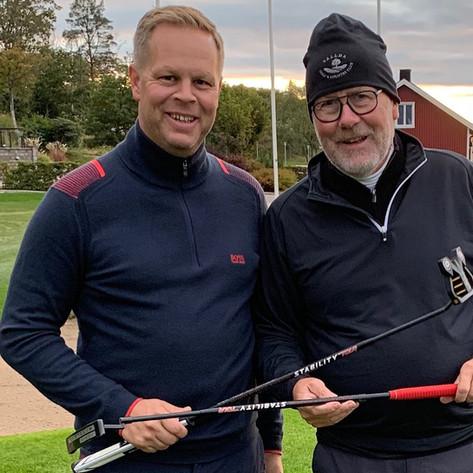 Henrik Dihné PGA Forsgårdens GK