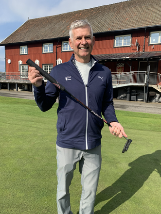 Eddy Eriksson PGA Hooks GK