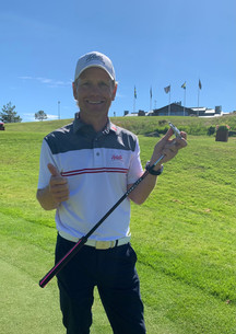 Markus Forsbohl PGA Hills G&CC