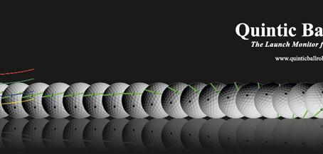 Pressrelease Quintic Ball Roll System