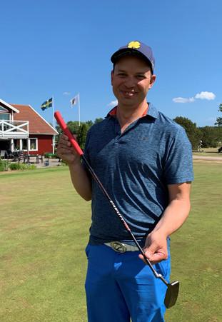 Peter Wendel PGA Stora Lundby GK