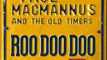 Notre Nouvel Album : RooDooDoo est sorti !