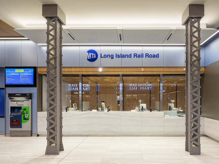 LIRR Ticketing and Customer Service, int