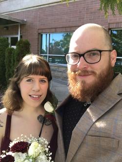 DANIEL & OLIVIA RHODES - Instructors