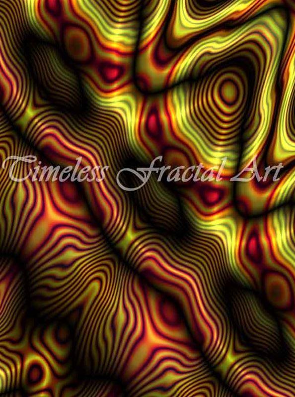 fractal spiral 3