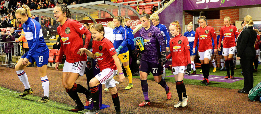 Match Preview: Manchester United Women - Chelsea