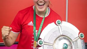 Sydney Lohmann: The future of German football