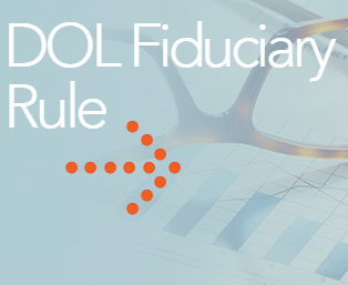 2017 Retirement Fiduciary Rule
