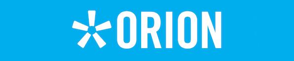 Orion | Client Login
