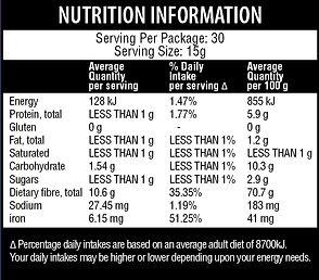 Everyday-Fibre-Original-Nutritional-Pane