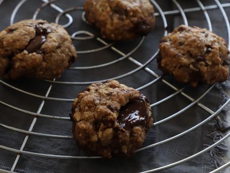 עוגיות שוקולד צ׳יפס שפויות