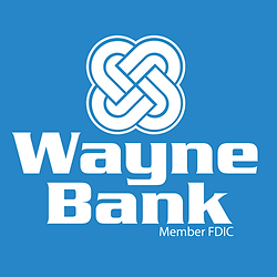 Wayne Bank Blue Logo Stacked in Box.png