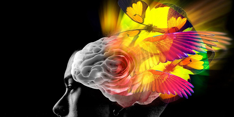 Future of Drugs - Mental health and the pursuit for cognitive enhancement