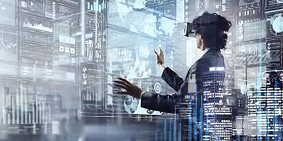 Future of Reality - How to live in mixed realities