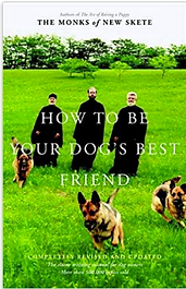 Be Your Dogs Best Friend