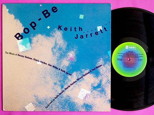 KEITH JARRETT / BOP-BE