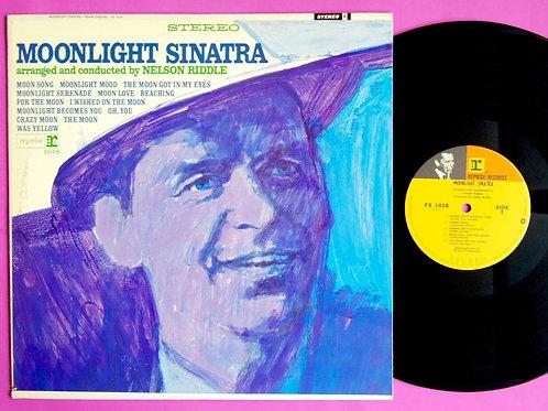 FRANK SINATRA / MOONLIGHT SINATRA