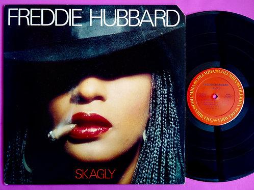 FREDDIE HUBBARD / SKAGLY