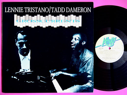 LENNIE TRISTANO / TADD DAMERON / CROSSCURRENTS