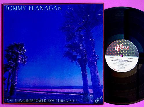 TOMMY FLANAGAN / SOMETHING BORROWED, SOMETHING BLUE