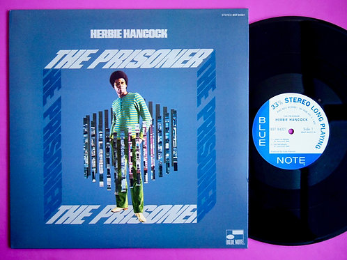 HERBIE HANCOCK / THE PRISONER