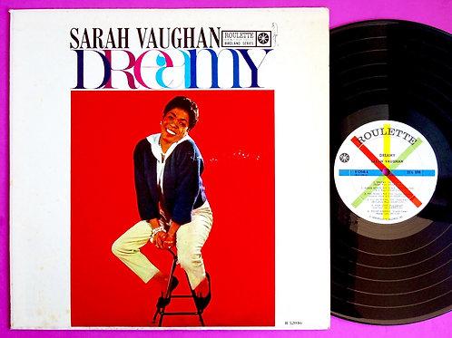 SARAH VAUGHAN / DREAMY