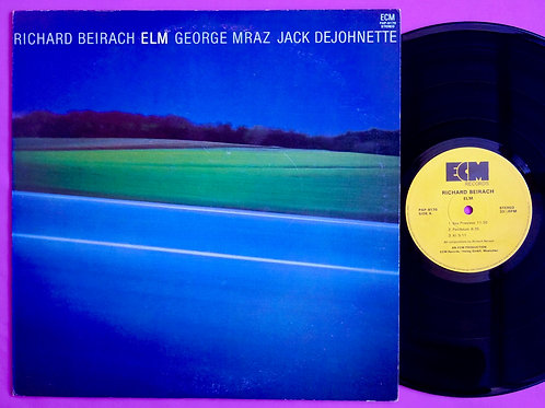 RICHARD BEIRACH / ELM